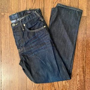 Armani Buttonfly Jeans W31